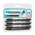 Letraset Aque Marker Set 6'S (Set 2)