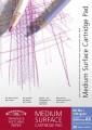 溫莎牛頓繪圖簿 (130Gsm/30'S)