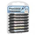 Letraset Pro Marker Set 13'S (Set 2)