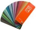 RAL 勞爾閃光金屬色卡 E4 (70 Color)