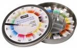 貝碧歐水彩塊狀固體顏料