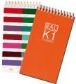 RAL 勞爾色卡K1色彩工具 (213 Color)